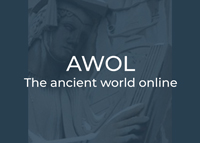 The ancient world online
