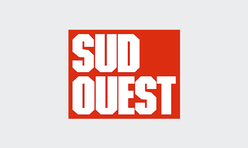 Logo Sud Ouest